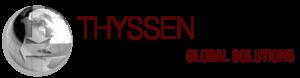 Thyssen Mining - Globe, Name, Slogan-extra large (LOGO)