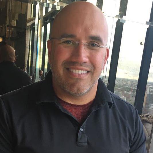 Edgardo Berrios